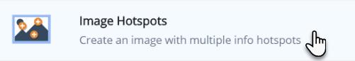 przycisk Image Hotspots